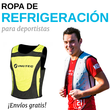 Ropa de Refrigeración ARopa de Refrigeración