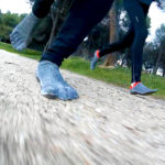Correr descalzo con calcetines FYF – Free Your Feet